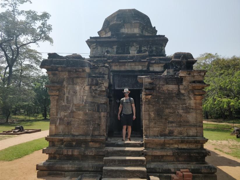 Polonnaruwa 4