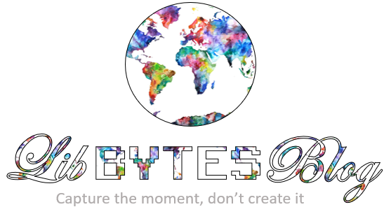 Libbytes Blog